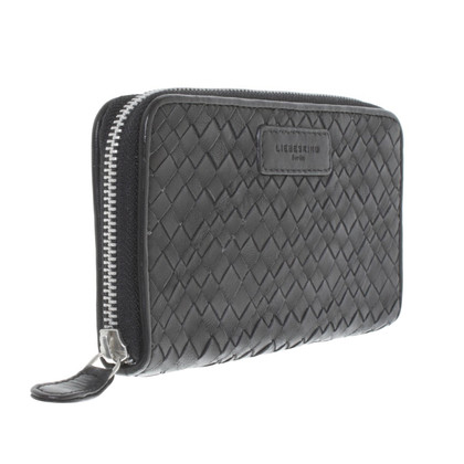 Other Designer Liebeskind Berlin - leather wallet
