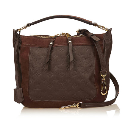 "Louis Vuitton ""Audacieuse PM Monogram Empreinte"""