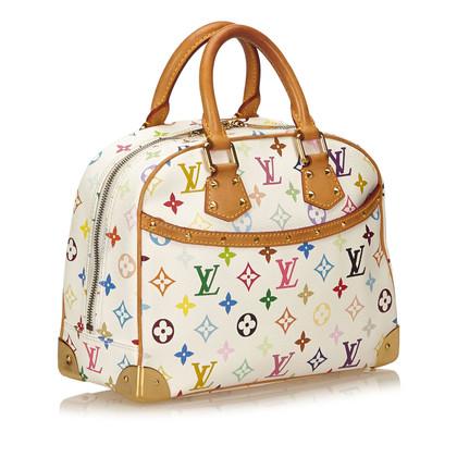 """Louis Vuitton """"Trouville Monogram Multicolore Canvas"""""""