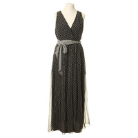Halston Heritage Dress with dots