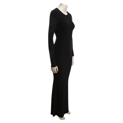 Alice + Olivia Evening dress in black