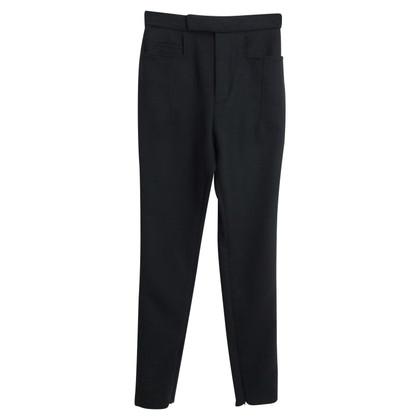 Haider Ackermann slim trousers