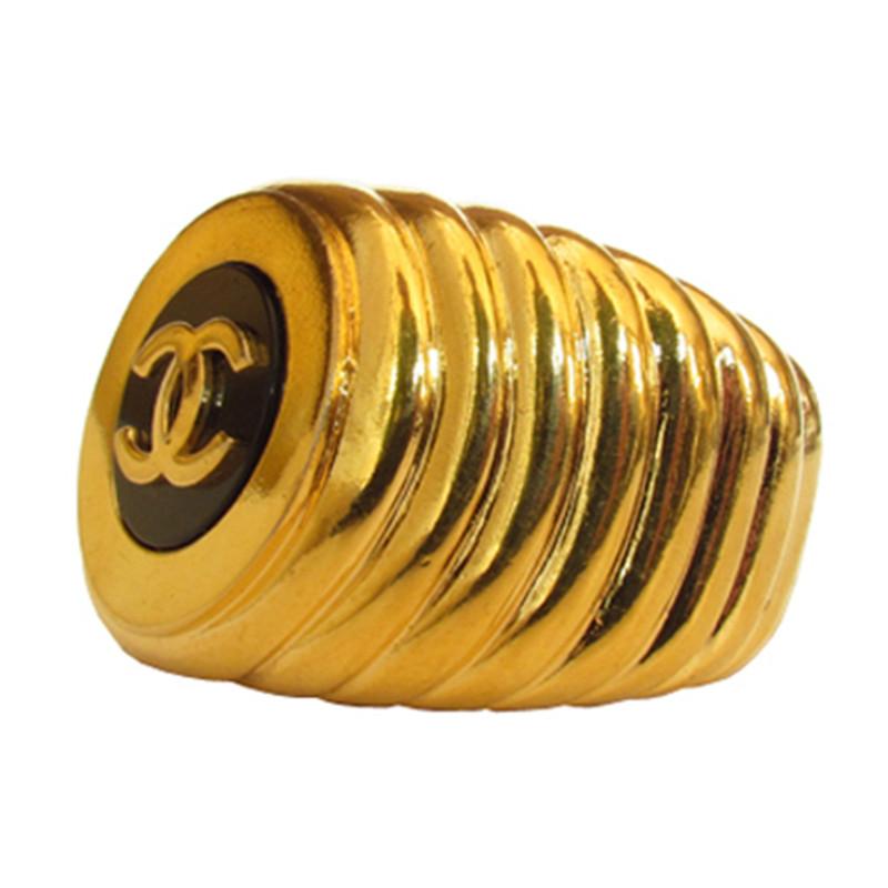 Chanel modeschmuck second hand