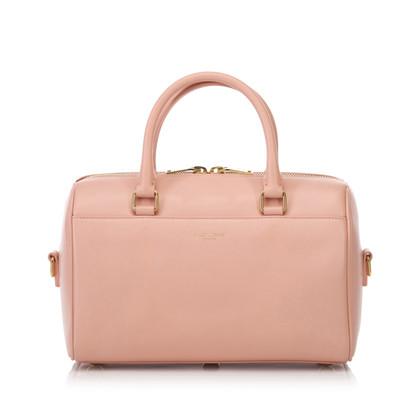 "Yves Saint Laurent ""Baby Duffle Bag"""