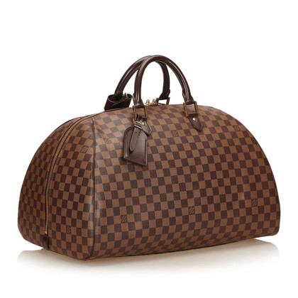 "Louis Vuitton ""Ribera GM Damier Ebene Canvas"""