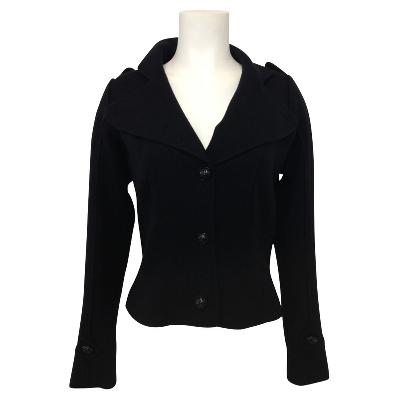 Balmain Black jacket