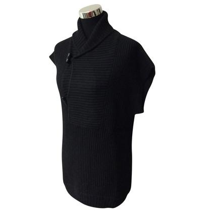 Chloé Kurzarm-Pullover