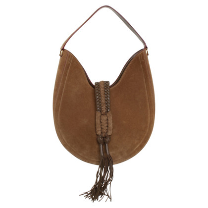 Altuzarra Handbag made of suede