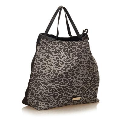 Jimmy Choo Tote Bag aus Nylon