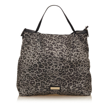 Jimmy Choo Tote Bag nylon