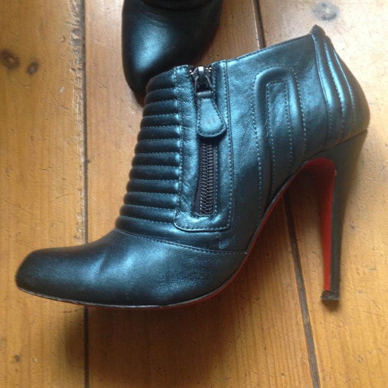 promo code df661 43fdc denmark christian louboutin boots used cars 303c0 ea77e