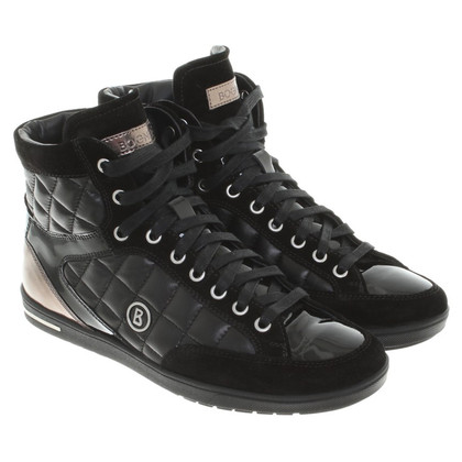 Bogner Sneaker in Black
