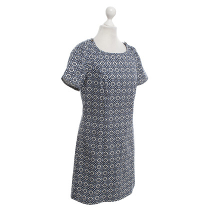 Patrizia Pepe Sommerkleid mit Muster