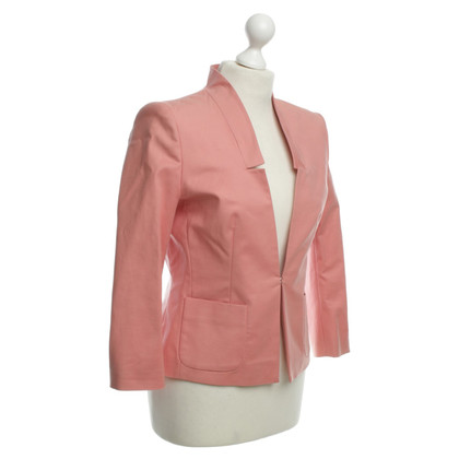 Drykorn Salmon color cotton Blazer