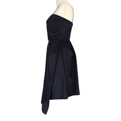 "Carven Kleid ""Midnight Blue"""
