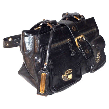 Russell & Bromley Borsa in pelle nera