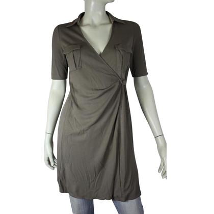 Giorgio Armani Olive green dress