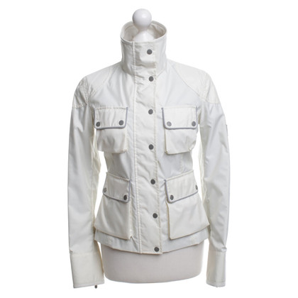 Belstaff Jacket in crèmewit