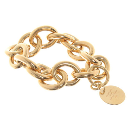 Marjana von Berlepsch Bracelet in gold colors