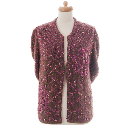 Chanel Cardigan in lana