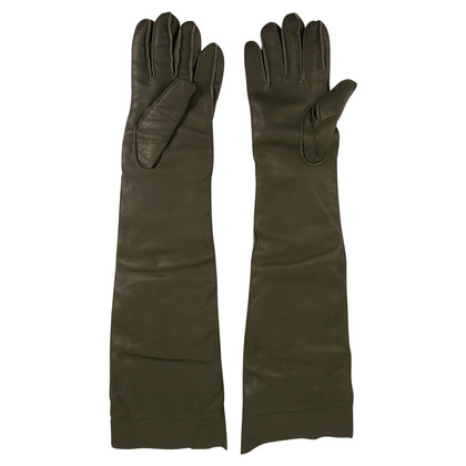 Marni Long gloves
