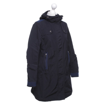 Bogner Parka in dark blue