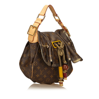 "Louis Vuitton ""Kalahari PM Monogram Canvas"""