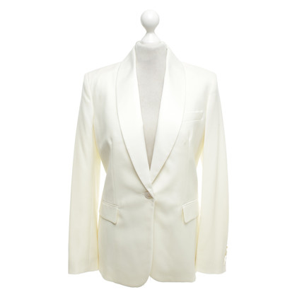 Ralph Lauren Blazer in creamy white