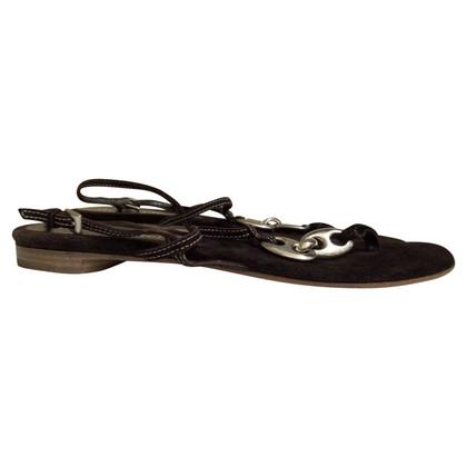 Sebastian sandalen