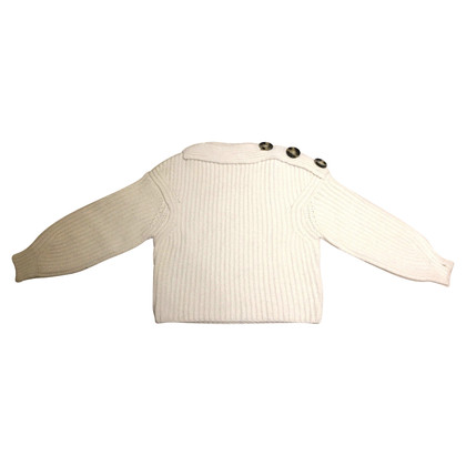 Acne pull-over