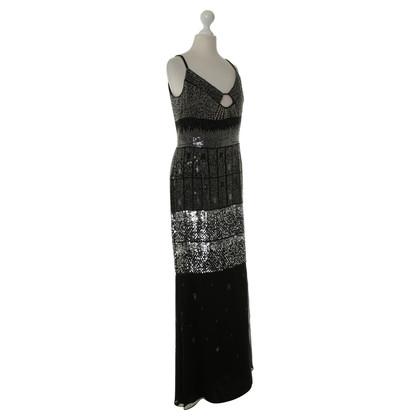 Escada Silk evening dress