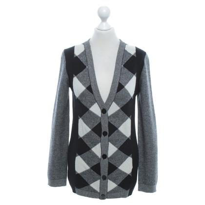 Valentino Cardigan with pattern