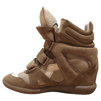 Isabel Marant Bekett wedges