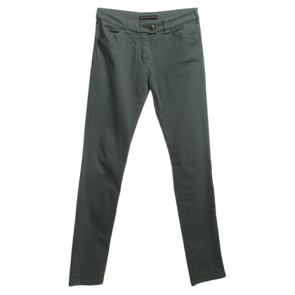 Balenciaga Jeans in Grün