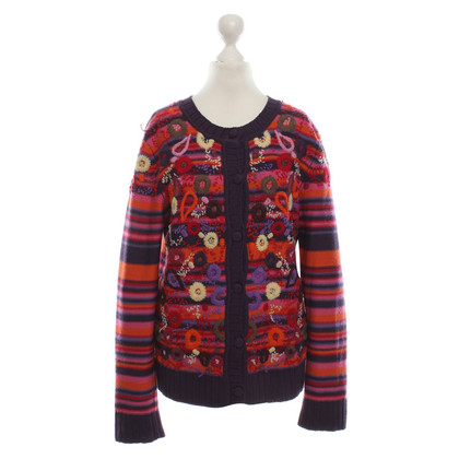 Christian Lacroix Cardigan in wol