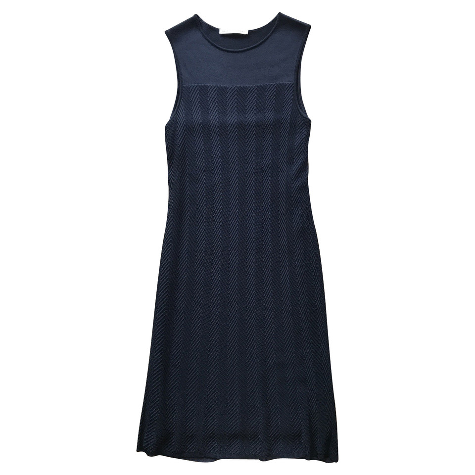 Balenciaga gebreide jurk