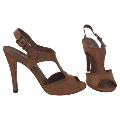 L'autre Chose Sandalette