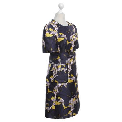 Tara Jarmon Dress with floral pattern