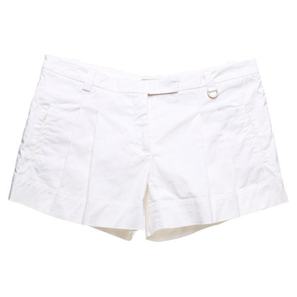 Burberry Shorts in white