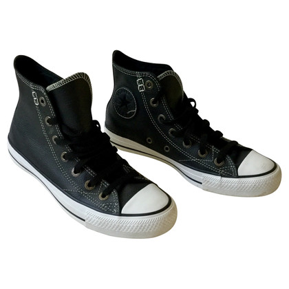 0039 Italy High Top Sneakers