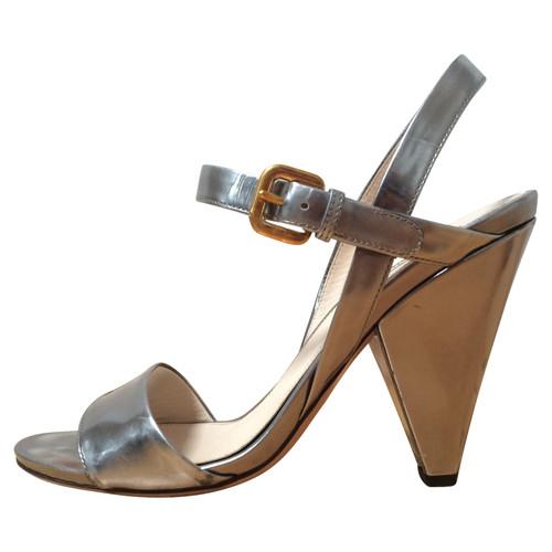 b2931b3846 Prada sandali - Second hand Prada sandali acquista di seconda mano a ...
