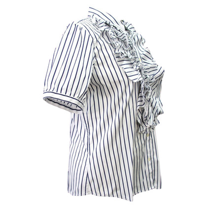 Ralph Lauren Striped blouse