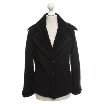 Marc Cain Jacke aus Wolle