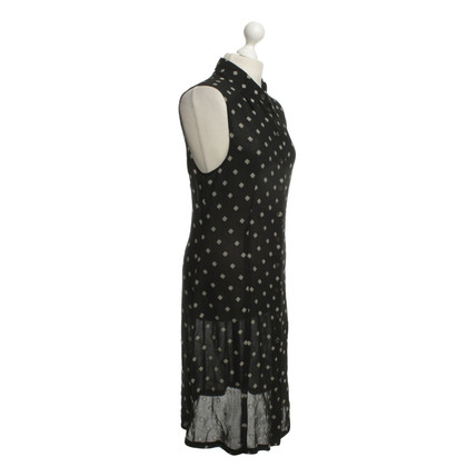 Ann Demeulemeester Dress with pattern