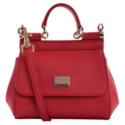 Dolce & Gabbana Borsa MINI MISS SI
