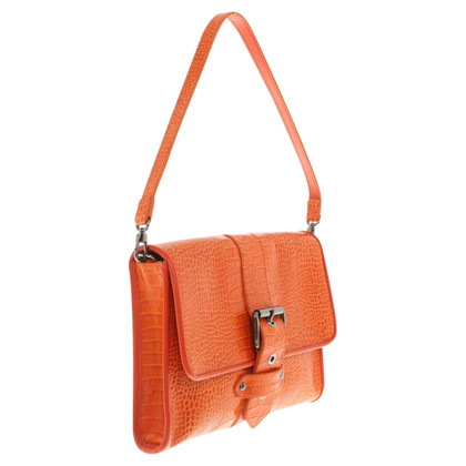 Longchamp Borsa a Orange