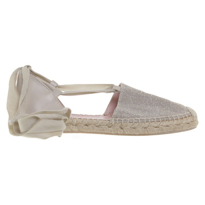 Pretty Ballerinas Espadrilles to lace