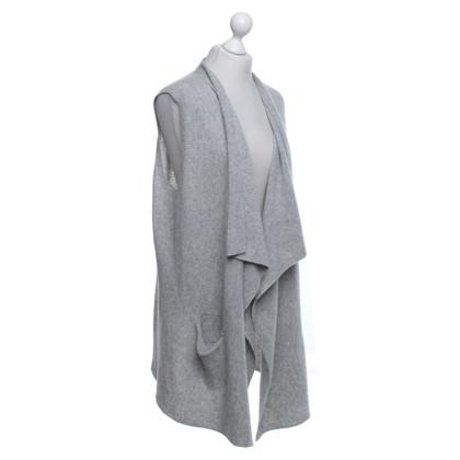 Vince Cardigan in grigio