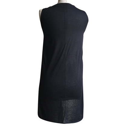 Givenchy Tank top with gemstone trim