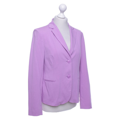 Bogner Blazer in lilac colors
